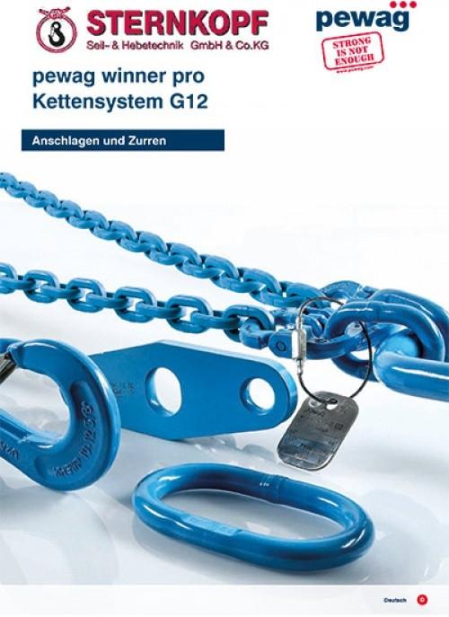 Kettensystem G12