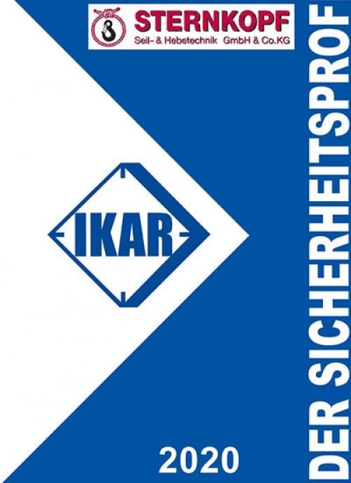 IKAR Katalog