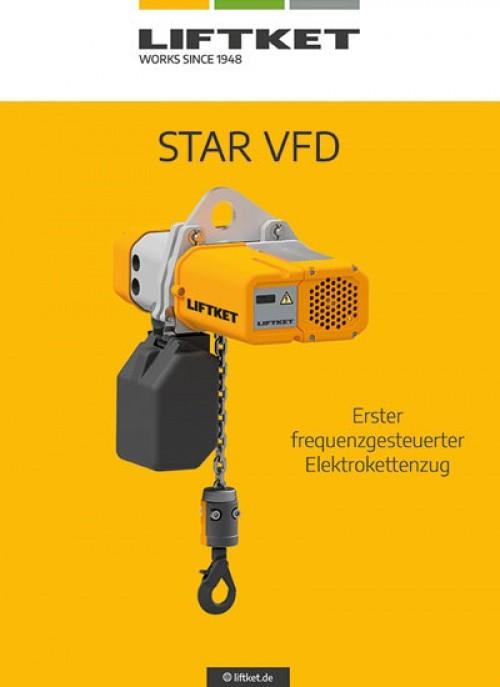 LIFTKET STAR VFD